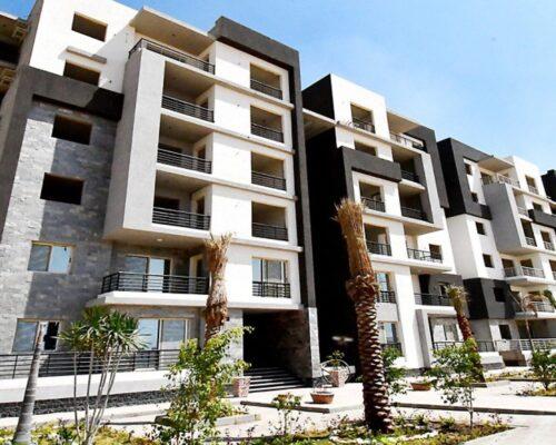 وحدات سكنية بأسعار جيدة لأصحاب الدخل المتوسط