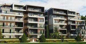 للبيع شقة بكمبوند صواري | الاسكندرية الجديدة